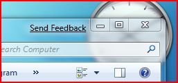 send-feedback-windows-7