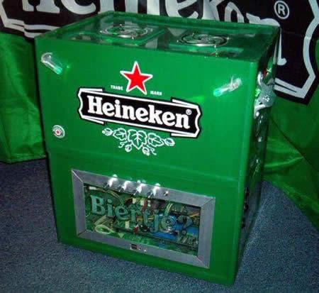 Heineken PC