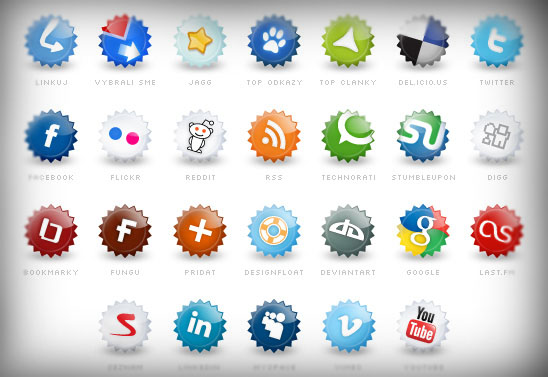 social-media-icon-pack-extended