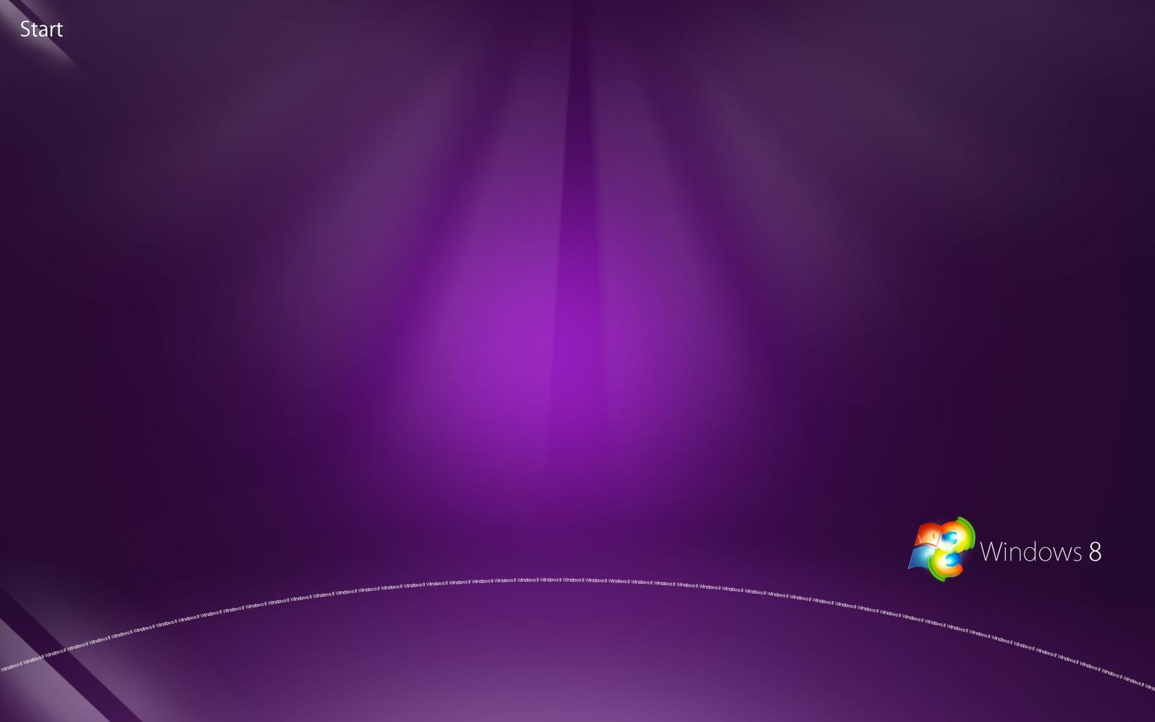 Windows 8 Official Wallpaper Purple 30 Beautiful Windows 8...