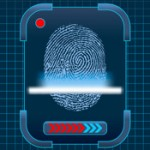 fingerprint security scanner app iphone